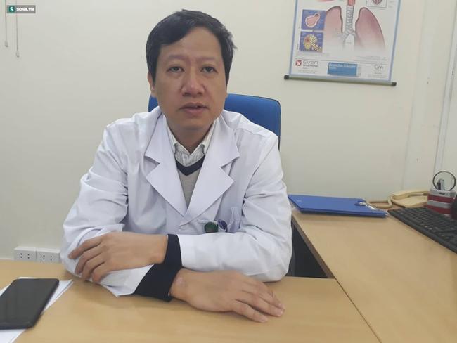 BS bày cách phân biệt triệu chứng ho để phát hiện ung thư sớm: Người hút thuốc cần chú ý - Ảnh 1.
