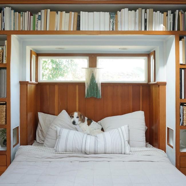 Ngôi nhà nhỏ của gia đình 3 người và 2 chú thú cưng - hạnh phúc đôi khi chỉ đơn giản như thế - Ảnh 14.