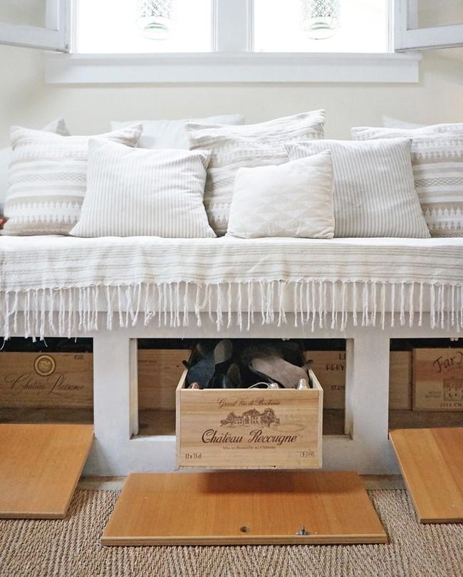 Ngôi nhà nhỏ của gia đình 3 người và 2 chú thú cưng - hạnh phúc đôi khi chỉ đơn giản như thế - Ảnh 9.