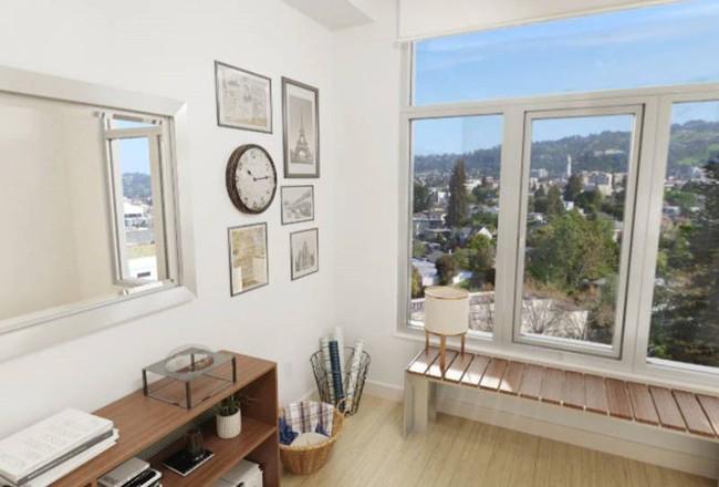Danh sách 13 căn hộ siêu nhỏ gây thương nhớ nhờ thiết kế ăn gian diện tích tài tình - Ảnh 6.