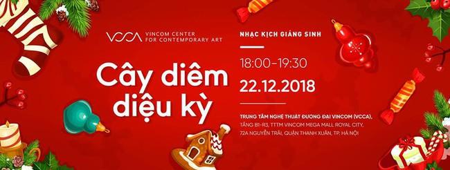 Loạt sự kiện cuối tuần đã tham gia là vui ở Hà Nội, Sài Gòn - Ảnh 4.