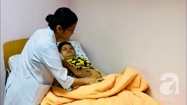 Những ca toát mồ hôi lúc lâm bồn trong năm 2018: Người lâm nguy vì máu hiếm, người suýt mất khả năng làm mẹ - Ảnh 4.