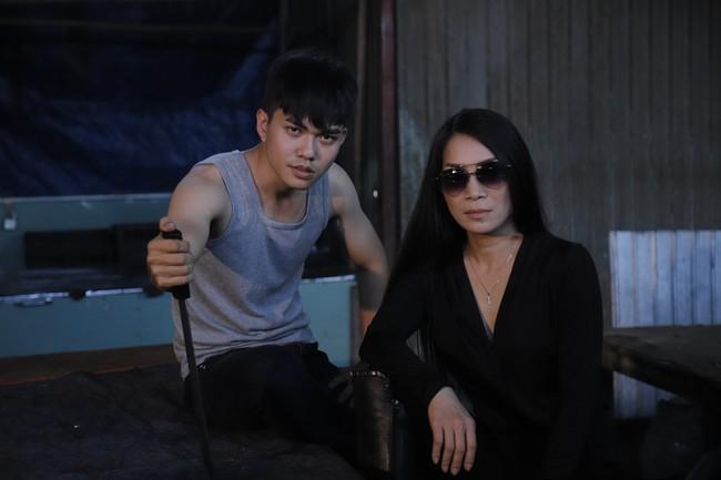 """""""Mắt nai"""" Hồng Ngọc tái xuất, trở thành chị đại giang hồ khét tiếng  - Ảnh 5."""