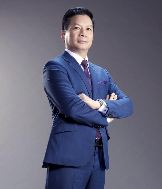 Bà xã Hoa hậu tiết lộ về sở thích đổ mồ hôi giải tress của Shark Hưng khiến hội chị em xuýt xoa ghen tị - Ảnh 3.