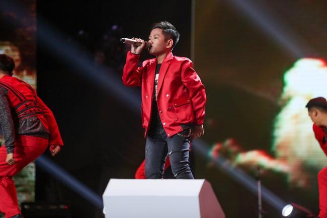 Bảo Anh mất toàn bộ thí sinh, trắng tay trước thềm Chung kết The Voice Kids 2018 - Ảnh 8.
