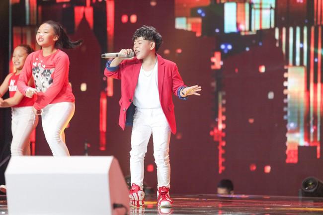 Bảo Anh mất toàn bộ thí sinh, trắng tay trước thềm Chung kết The Voice Kids 2018 - Ảnh 10.