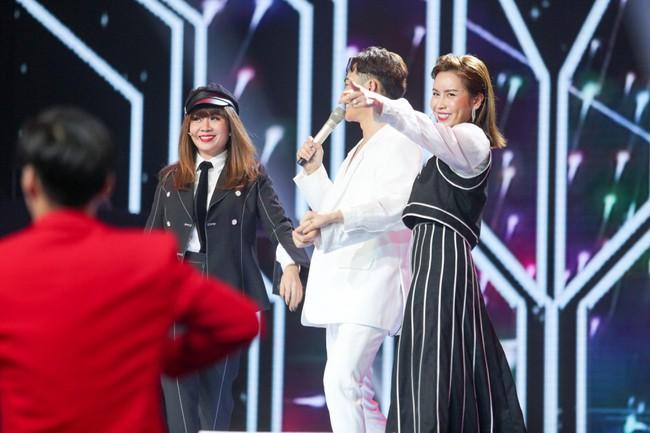 Bảo Anh mất toàn bộ thí sinh, trắng tay trước thềm Chung kết The Voice Kids 2018 - Ảnh 3.