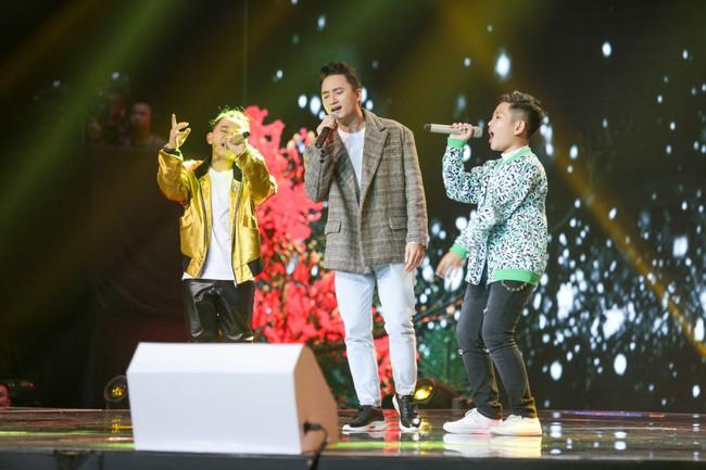 Bảo Anh mất toàn bộ thí sinh, trắng tay trước thềm Chung kết The Voice Kids 2018 - Ảnh 13.