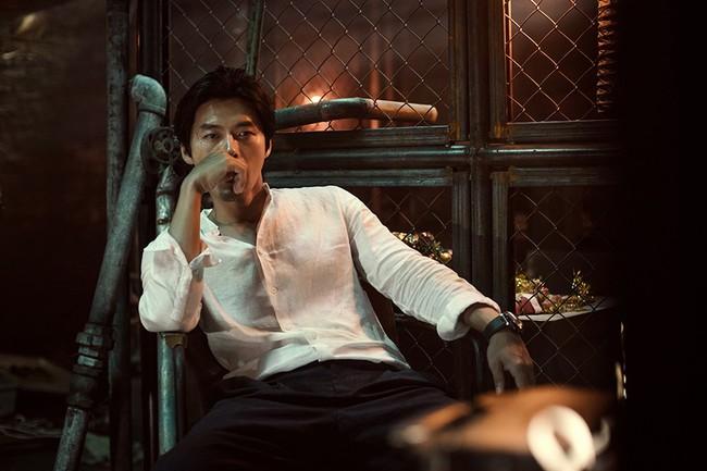 Màn ảnh Hàn 2018 chấn động bởi sự trở lại rầm rộ của loạt nam thần không tuổi này - Ảnh 17.