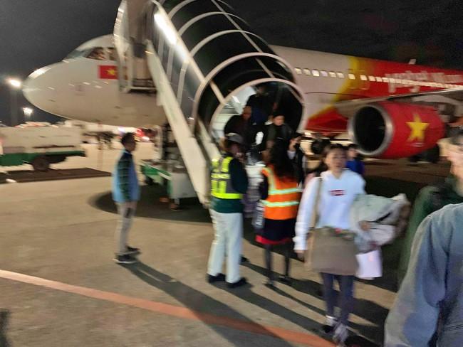 Máy bay VietJet hạ cánh khẩn cấp xuống Đài Loan là do lỗi cảnh báo giả - Ảnh 1.