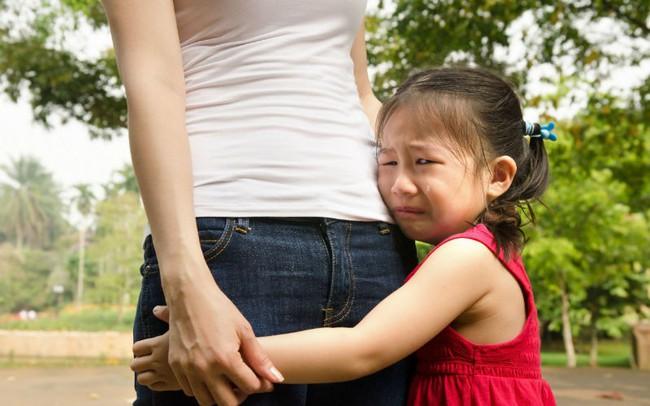 Mắng gì thì mắng, bố mẹ nhất định phải tránh những câu nói này bởi nó sẽ làm tổn thương con đấy! - Ảnh 1.