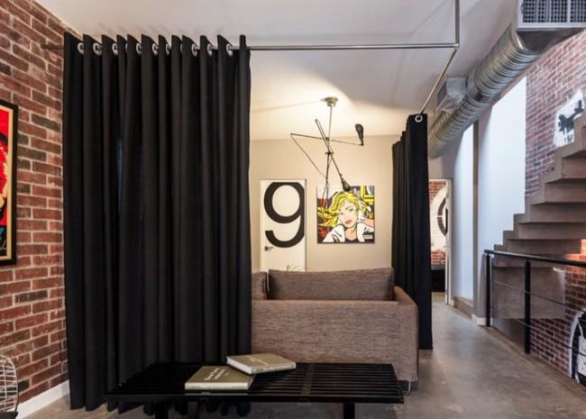 4 mẹo phân chia phòng cho những người đang sở hữu một không gian sống có diện tích nhỏ - Ảnh 6.