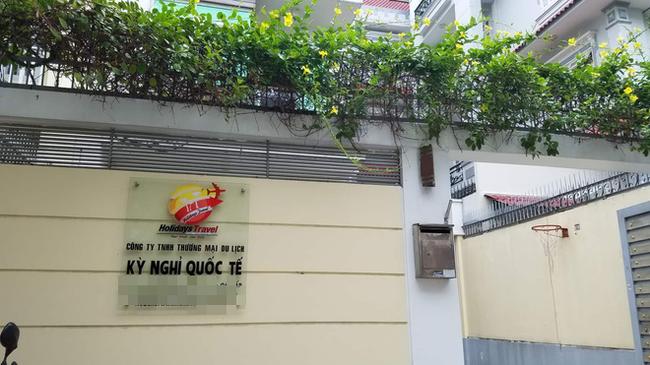 Vụ 152 du khách Việt Nam mất tích ở Đài Loan: Công ty du lịch làm visa nói gì? - Ảnh 1.