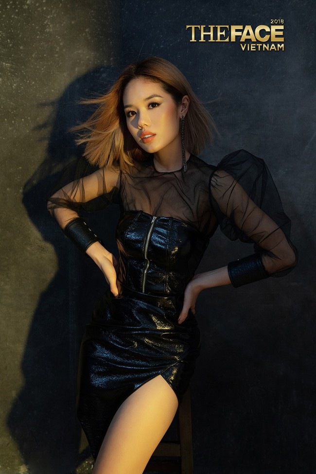 Hoàng Yến - Thanh Hằng - Minh Hằng: Ai sẽ cùng học trò lên ngôi Quán quân The Face 2018?  - Ảnh 12.