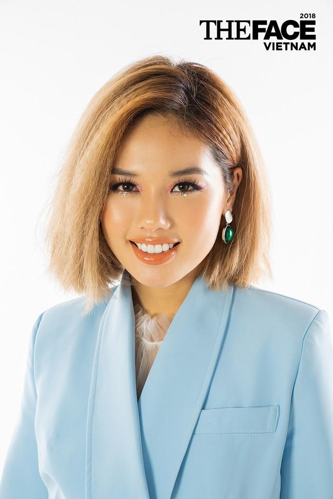 Hoàng Yến - Thanh Hằng - Minh Hằng: Ai sẽ cùng học trò lên ngôi Quán quân The Face 2018?  - Ảnh 13.