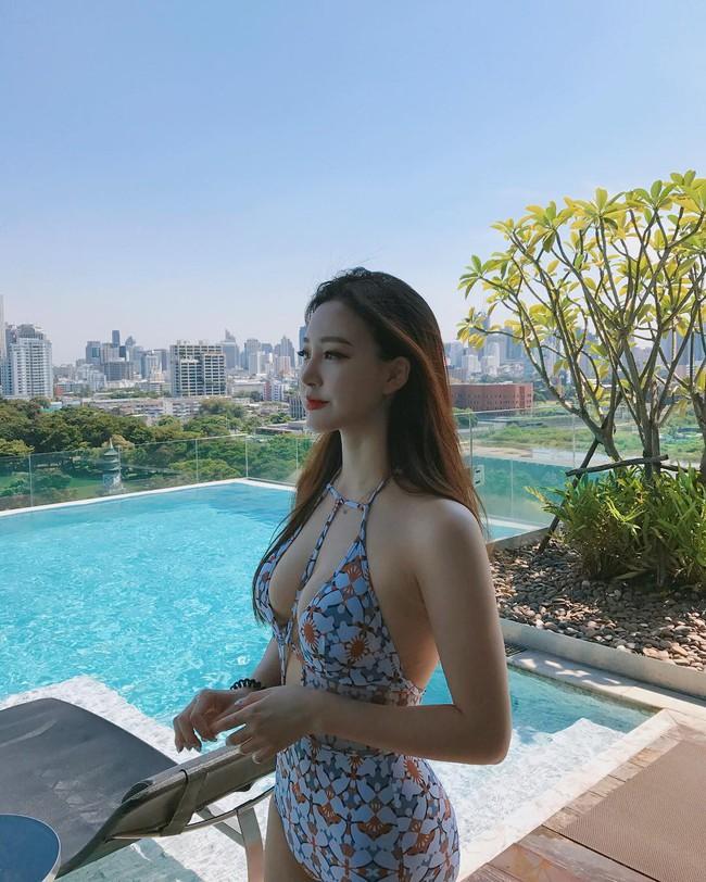 Với nhược điểm ngực lép, phụ nữ Châu Á nên chọn túi ngực dáng tròn hay dáng giọt nước?  - Ảnh 4.