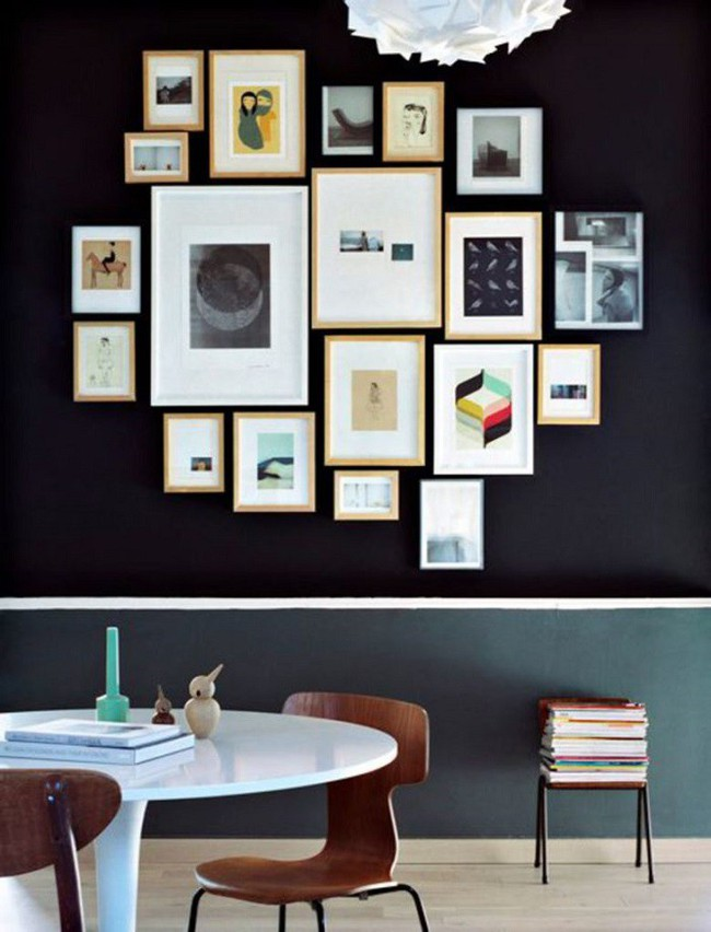 5 ý tưởng nhanh nhất giúp bạn trang trí thêm phong cách Bắc Âu cho ngôi nhà của mình - Ảnh 4.