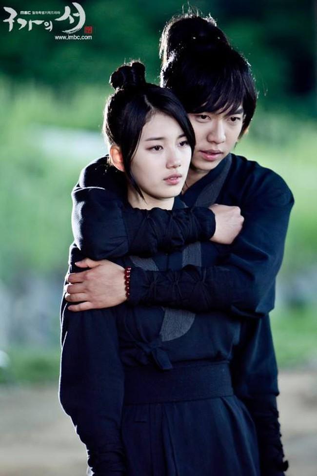 Suzy tái hợp Lee Seung Gi trong phim mới sau 5 năm chia cách - Ảnh 5.