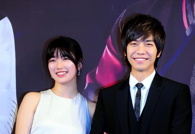 Suzy tái hợp Lee Seung Gi trong phim mới sau 5 năm chia cách - Ảnh 4.