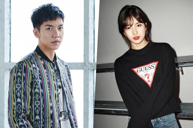 Suzy tái hợp Lee Seung Gi trong phim mới sau 5 năm chia cách - Ảnh 1.