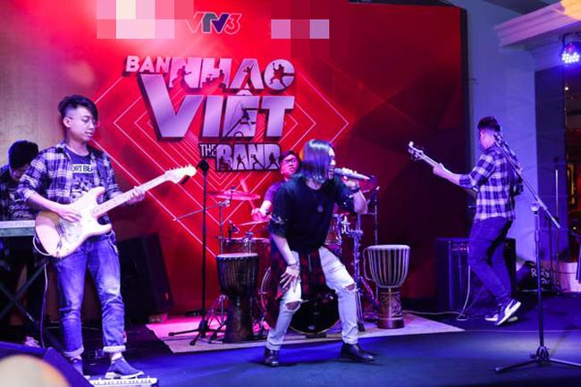 Mỹ Linh giữ vững phong độ, Nguyễn Hải Phong không ngại đóng vai ác trên ghế nóng Ban nhạc Việt mùa 2 - Ảnh 1.