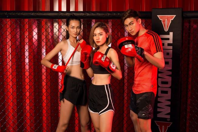 Chi Pu sẽ hát trong Chung kết The Face cùng học trò Võ Hoàng Yến - Thanh Hằng - Minh Hằng  - Ảnh 7.