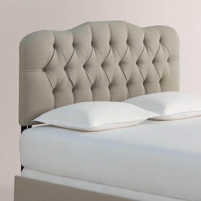 Mách bạn cách chọn đồ nội thất cho 9 phong cách phòng ngủ có tông màu trắng - Ảnh 2.