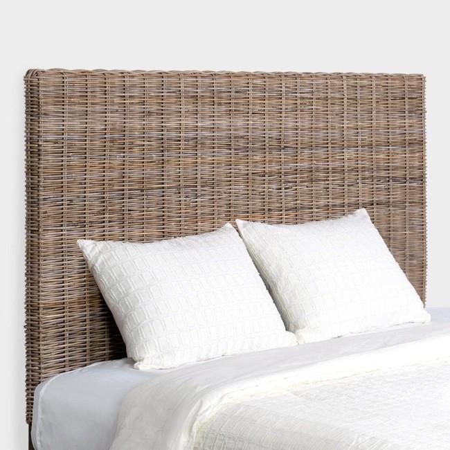 Mách bạn cách chọn đồ nội thất cho 9 phong cách phòng ngủ có tông màu trắng - Ảnh 17.