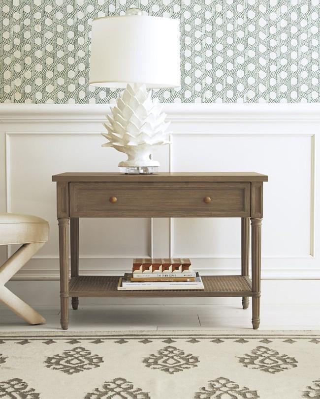Mách bạn cách chọn đồ nội thất cho 9 phong cách phòng ngủ có tông màu trắng - Ảnh 18.