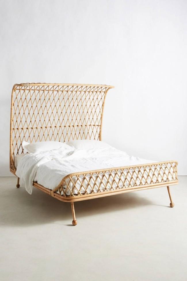 Mách bạn cách chọn đồ nội thất cho 9 phong cách phòng ngủ có tông màu trắng - Ảnh 20.