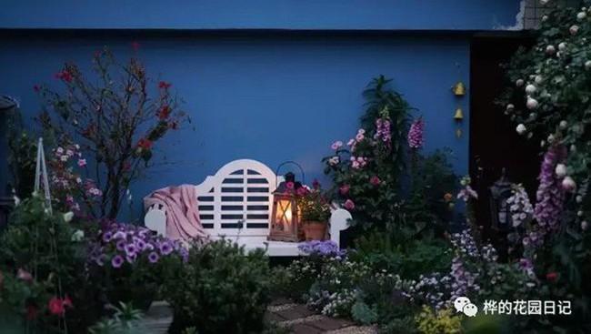 Khu vườn dịu dàng nét xuân, trăm hoa đua nở trên sân thượng 88m² của bà mẹ hai con  - Ảnh 18.