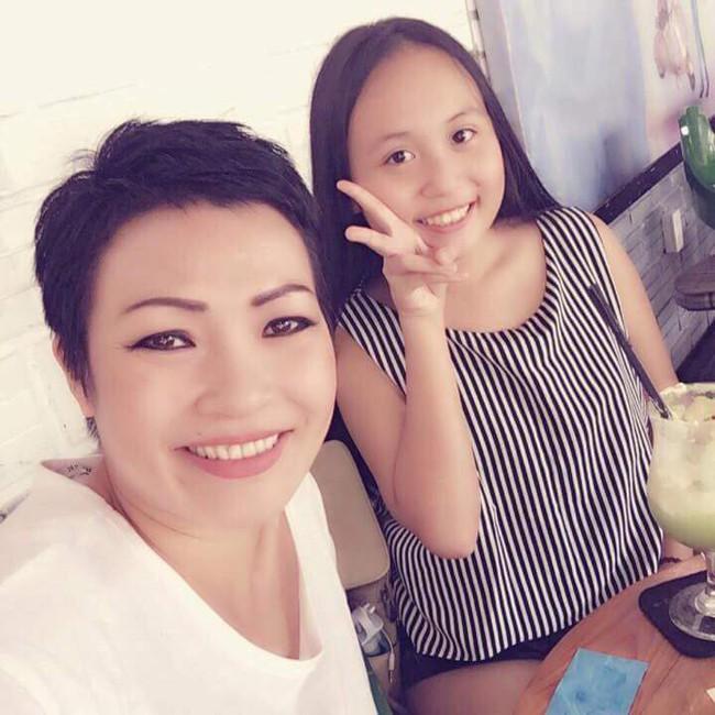 Con gái đen nhẻm, mũm mĩm của ca sĩ Phương Thanh ngày nào giờ trổ mã phổng phao, xinh xắn ở tuổi 13 - Ảnh 4.