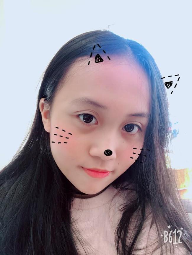 Con gái đen nhẻm, mũm mĩm của ca sĩ Phương Thanh ngày nào giờ trổ mã phổng phao, xinh xắn ở tuổi 13 - Ảnh 7.