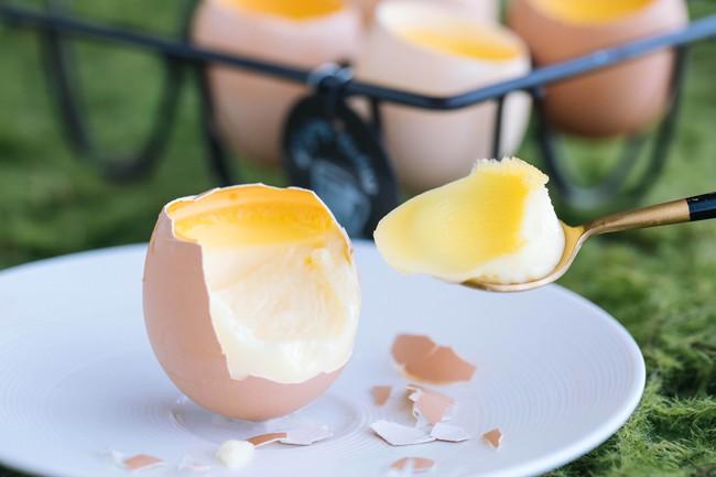 Mẹ nào có bé chậm lớn thì hãy làm pudding trứng, đảm bảo con tăng cân ngay! - Ảnh 7.