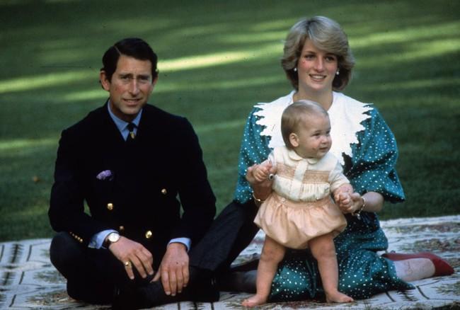 Chỉ một bí quyết nhỏ cũng cho thấy khả năng làm mẹ tuyệt vời của Công nương Diana - Ảnh 1.