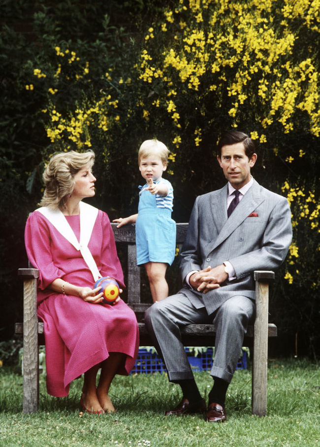 Chỉ một bí quyết nhỏ cũng cho thấy khả năng làm mẹ tuyệt vời của Công nương Diana - Ảnh 4.