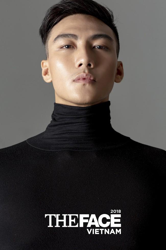 Trước giờ G Chung kết The Face, học trò Võ Hoàng Yến - Thanh Hằng - Minh Hằng đọ thần thái sang chảnh - Ảnh 2.