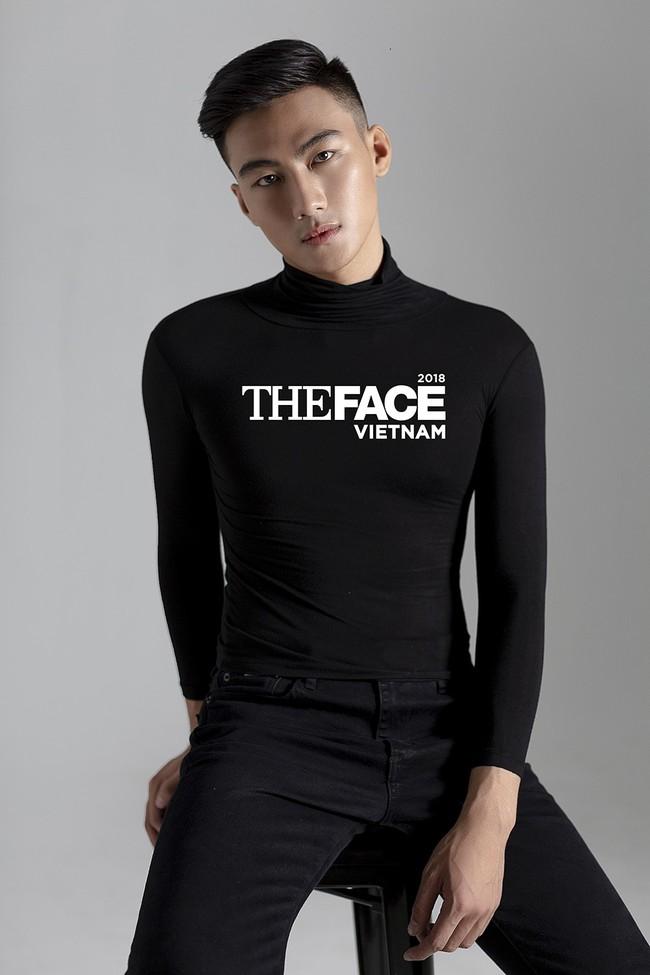 Trước giờ G Chung kết The Face, học trò Võ Hoàng Yến - Thanh Hằng - Minh Hằng đọ thần thái sang chảnh - Ảnh 3.