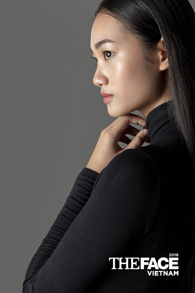 Trước giờ G Chung kết The Face, học trò Võ Hoàng Yến - Thanh Hằng - Minh Hằng đọ thần thái sang chảnh - Ảnh 5.
