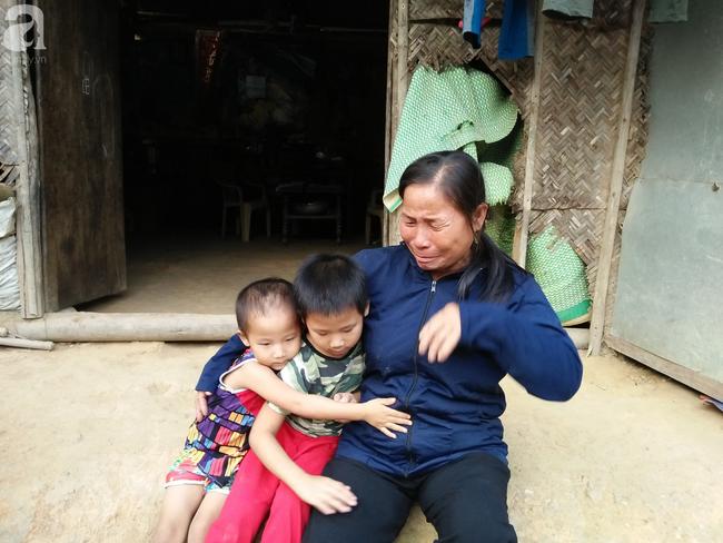 Bố mắc bệnh hiểm nghèo, mẹ bỏ đi biệt tích, tương lai 2 đứa trẻ mịt mù, cô độc cùng ông bà trong rừng sâu - Ảnh 11.