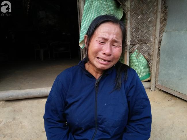 Bố mắc bệnh hiểm nghèo, mẹ bỏ đi biệt tích, tương lai 2 đứa trẻ mịt mù, cô độc cùng ông bà trong rừng sâu - Ảnh 7.