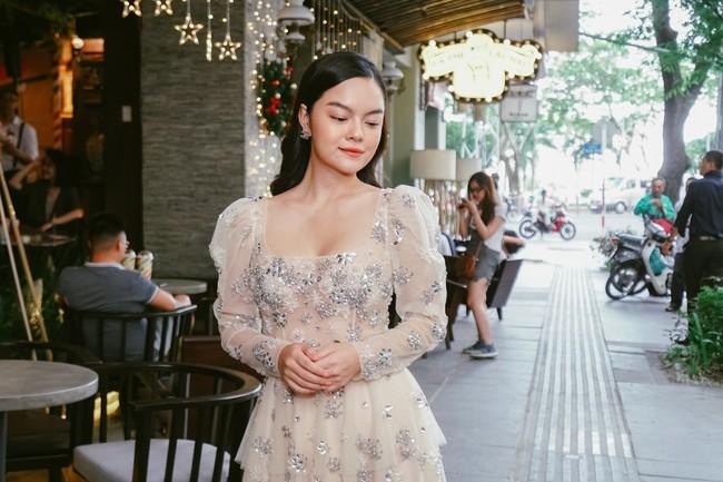Phạm Quỳnh Anh đáp trả về tin đồn giỏi uống rượu sau khi ly hôn - Ảnh 2.