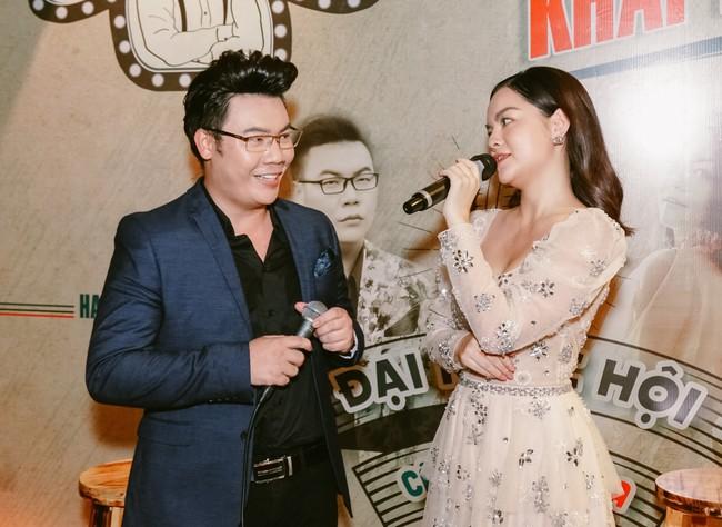 Phạm Quỳnh Anh đáp trả về tin đồn giỏi uống rượu sau khi ly hôn - Ảnh 5.