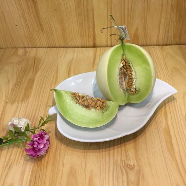 Ăn dưa xanh đem lại vô vàn lợi ích sức khỏe, đẹp da giữ dáng cũng cân tất! - Ảnh 2.