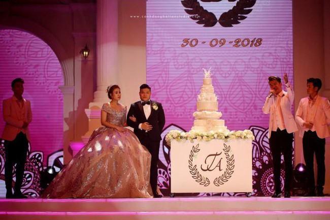 Những đám cưới tiền tỉ năm 2018: không chỉ có những con số ấn tượng, bất ngờ ở những câu chuyện đằng sau - Ảnh 1.