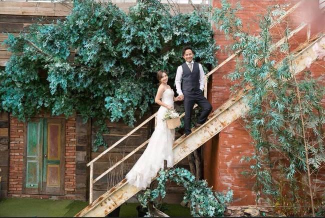 Phấn khích sau lễ cưới, Tiến Đạt lập tức làm ngay điều này - Ảnh 5.
