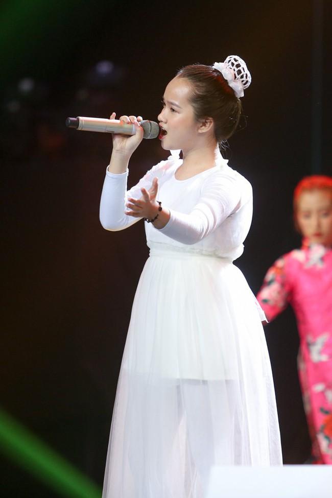 Học trò Giang - Hồ lên ngôi Quán quân The Voice Kids 2018, mang về chiến thắng thứ 3 cho cặp đôi HLV - Ảnh 5.