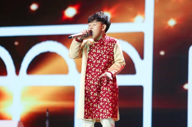 Học trò Giang - Hồ lên ngôi Quán quân The Voice Kids 2018, mang về chiến thắng thứ 3 cho cặp đôi HLV - Ảnh 6.