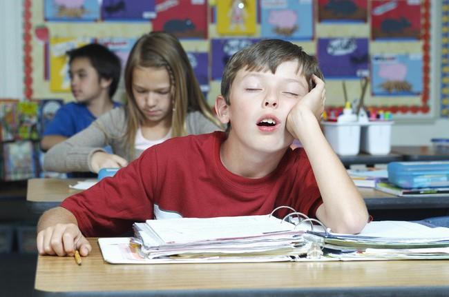 10 dấu hiệu cho thấy con bạn có năng khiếu vượt trội hơn người và thông minh bẩm sinh - Ảnh 2.