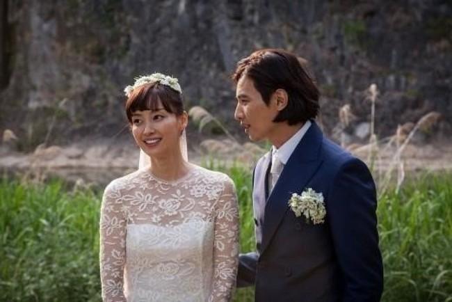 Won Bin và Han Chae Young: Tình đẹp tan vỡ vì chàng không đáng mặt nam nhi, chẳng dám công khai đến lúc chia tay cũng chưa từng nhắc đến - Ảnh 3.